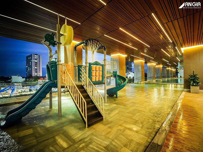 Mua bán cho thuê dự án căn hộ chung cư An Gia Skyline Quận 7 Đường Hoàng Quốc Việt chủ đầu tư An Gia Investment