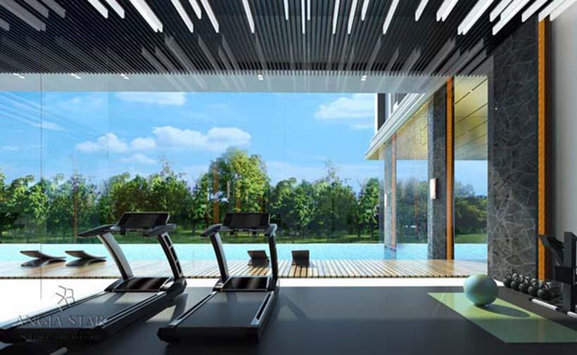 Mua bán cho thuê căn hộ An Gia Star Quận Bình Tân chủ đầu tư An Gia