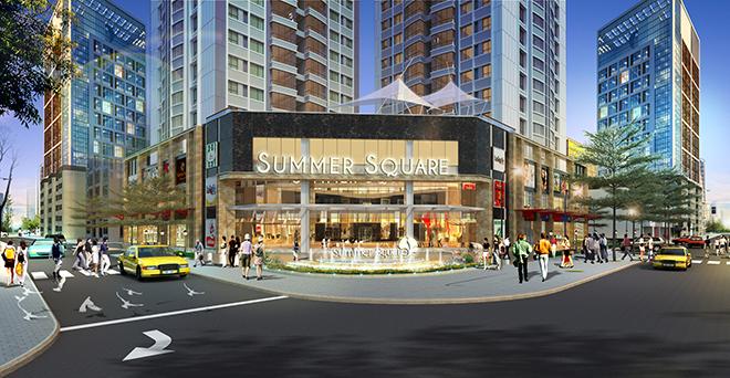 Chỉ cần 600 triệu đồng sở hữu căn hộ sắp hoàn thiện ngay trung tâm quận 6