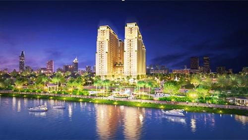 Nhà Mơ phát triển dòng căn hộ 1,1 tỷ đồng