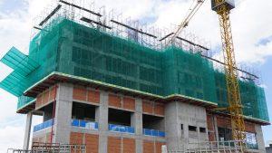 Tiến độ dự án căn hộ An Gia Riverside Quận 7