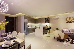 Bán căn hộ An Gia Riverside Quận 7, 115m2 (3PN – 2WC) giá bán 3,80 tỷ. LH: 0909.509.679
