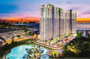 Công bố dự án River Panorama: 'Nóng bỏng' thị trường bất động sản khu Nam Sài Gòn