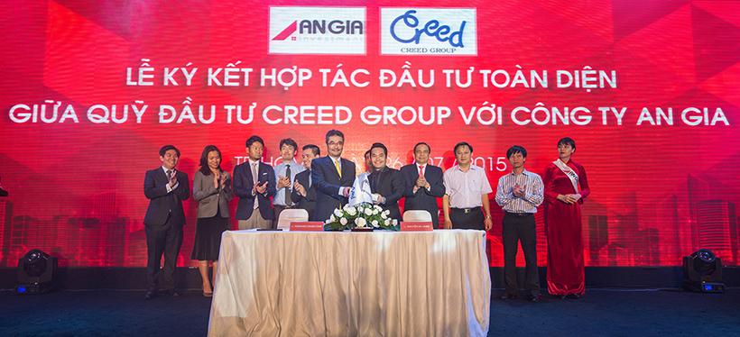 Chủ đầu tư dự án Sky 89 đường Hoàng Quốc Việt Quận 7