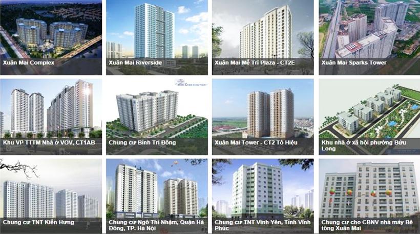 Chủ đầu tư dự án căn hộ chung cư Eco Green Sài Gòn Đường Nguyễn Văn Linh Quận 7
