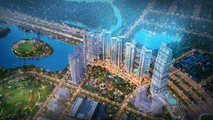 Giới thiệu dự án căn hộ Eco Green Saigon Quận 7
