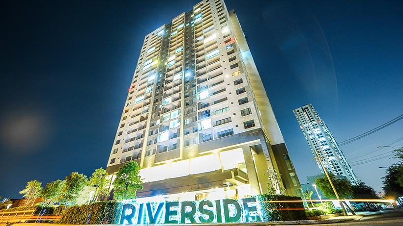 Mua bán cho thuê dự án căn hộ chung cư An Gia Riverside Quận 7 Đường Đào Trí chủ đầu tư An Gia