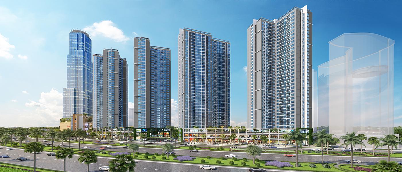 Mua Bán Cho Thuê căn hộ Eco Green Sài Gòn Quận 7