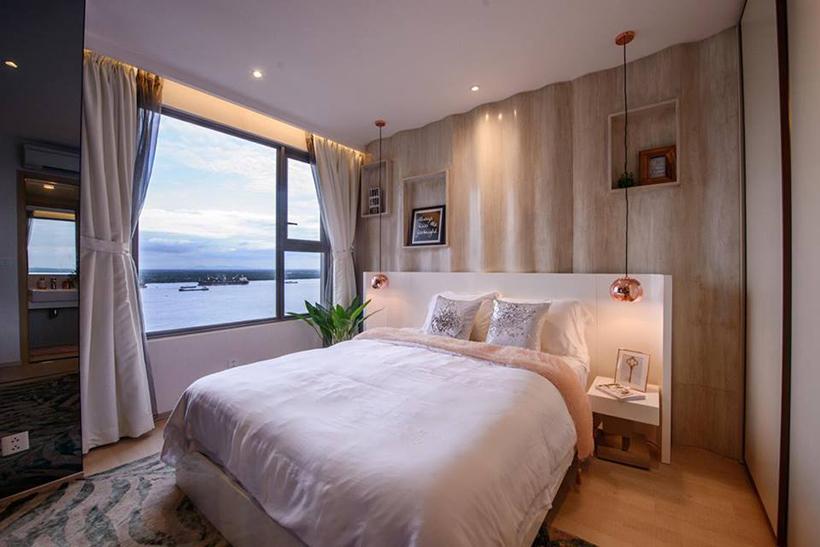 Mua bán cho thuê căn hộ River Panorama Quận 7