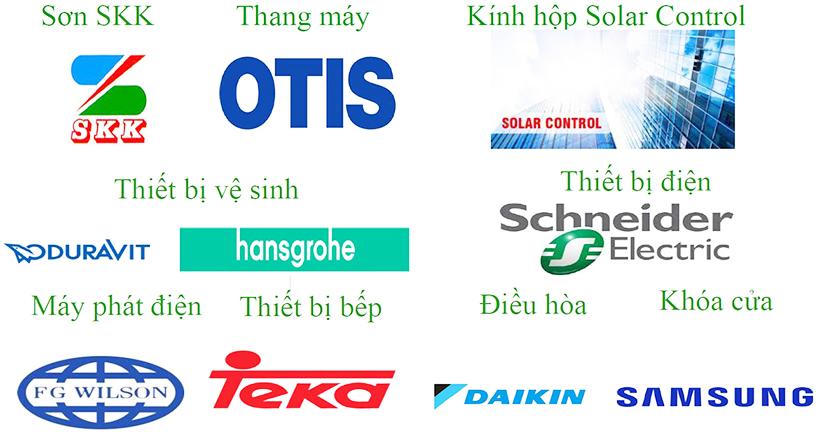 Nội thất dự án căn hộ chung cư Eco Green Sài Gòn Quận 7 Đường Nguyễn Văn Linh chủ đầu tư Xuân Mai