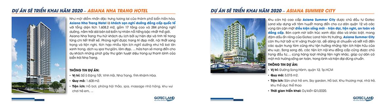 Chủ đầu tư dự án căn hộ chung cư Saigon Asiana Quận 6 Đường Nguyễn Văn Luông chủ đầu tư Gotec Land