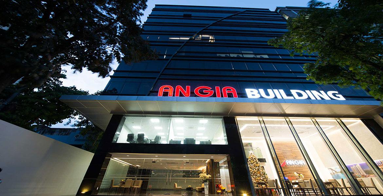 Chủ đầu tư dự án căn hộ chung cư River Panorama Quận 7 Đường Hoàng Quốc Việt chủ đầu tư An Gia