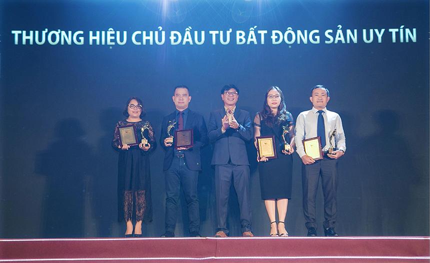 Chủ đầu tư dự án căn hộ Condotel The Sóng Vũng Tàu