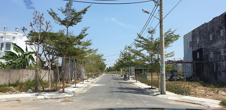Đất nền nhà phố khu dân cư The Sun Residence đường Huỳnh Tấn Phát Nhà Bè TP.HCM