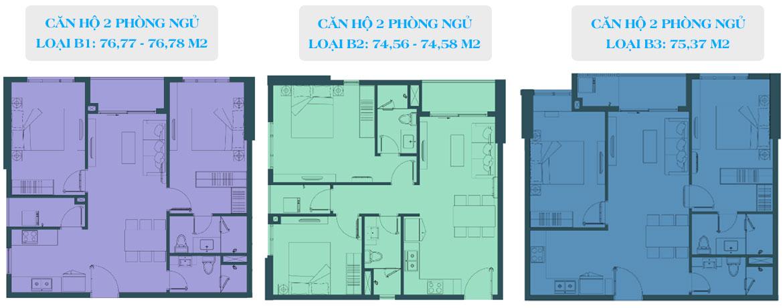Thiết kế dự án căn hộ Vũng Tàu Pearl Đường Thi Sách chủ đầu tư Hưng Thịnh Group