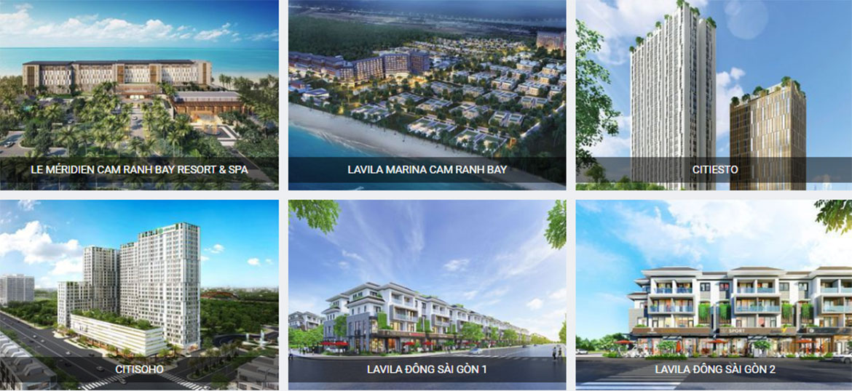 Chủ đầu tư dự án căn hộ chung cư Citi Grove Quận 2 Khu Cát Lái chủ đầu tư Kiến Á