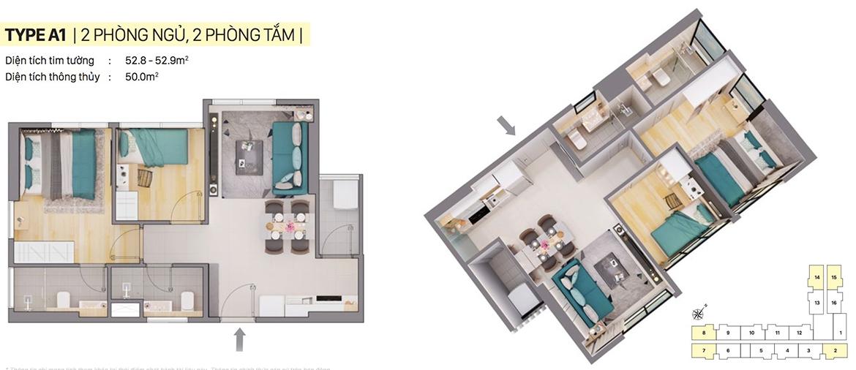 Thiết kế dự án căn hộ chung cư Citi Grove Quận 2 Khu Cát Lái chủ đầu tư Kiến Á