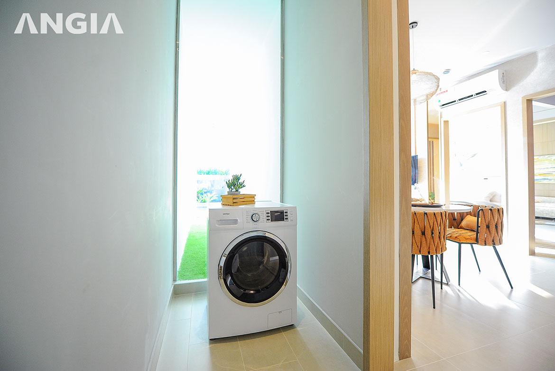 Nhà mẫu dự án căn hộ chung cư West Gate Bình Chánh Đường Trịnh Quang Nghị chủ đầu tư An Gia Investment
