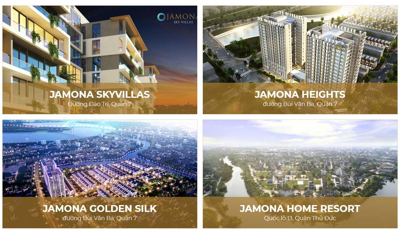 Chủ đầu tư dự án căn hộ chung cư Panomax River Villa Quận 7 Đường Đào Trí chủ đầu tư TTC Land