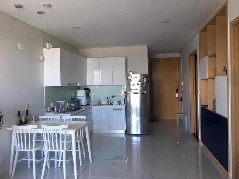 Mua bán cho thuê dự án căn hộ chung cư Riverside Quận 7 Đường Đào Trí chủ đầu tư An Gia Investment