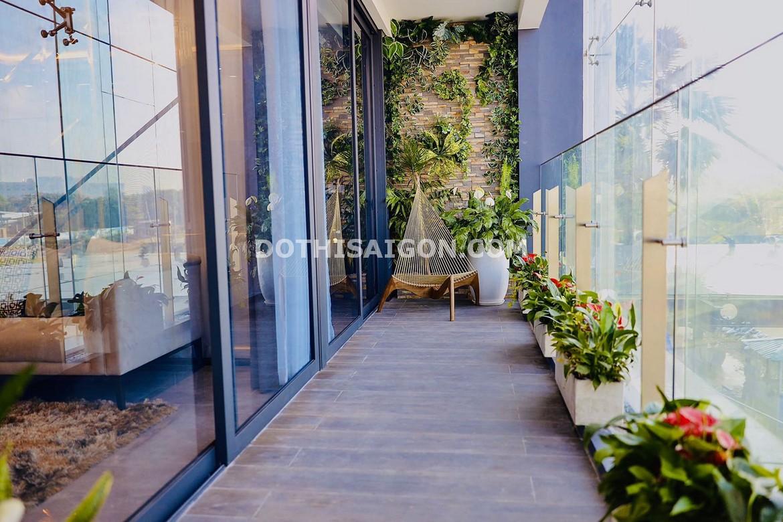 Nhà mẫu dự án căn hộ chung cư Sunshine Diamond River Quận 7 Đường Đào Trí chủ đầu tư Sunshine Group