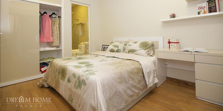 Nhà mẫu dự án căn hộ chung cư Dream Home Palace Quận 8 Đường Trịnh Quang Nghị chủ đầu tư Nhà Mơ