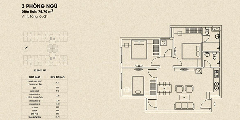 Thiết kế dự án căn hộ chung cư Dream Home Palace Quận 8 Đường Trịnh Quang Nghị chủ đầu tư Nhà Mơ