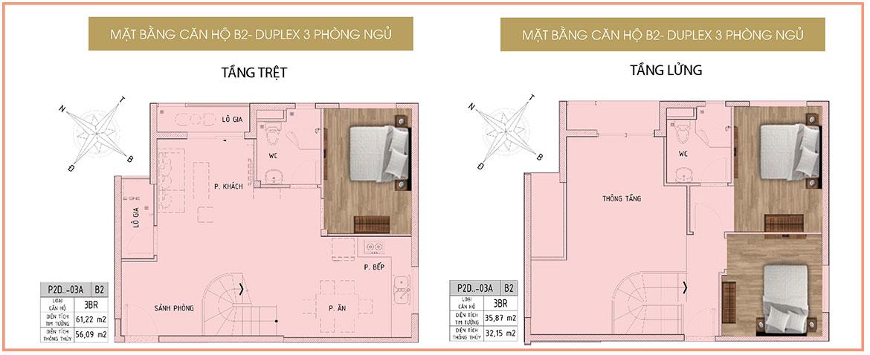 Thiết kế dự án căn hộ chung cư The PegaSuite II Đường Tạ Quang Bửu Quận 8