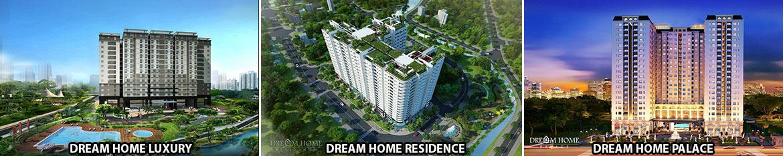 Chủ đầu tư dự án căn hộ chung cư Dream Home Riverside Quận 8 Đường Nguyễn Văn Linh