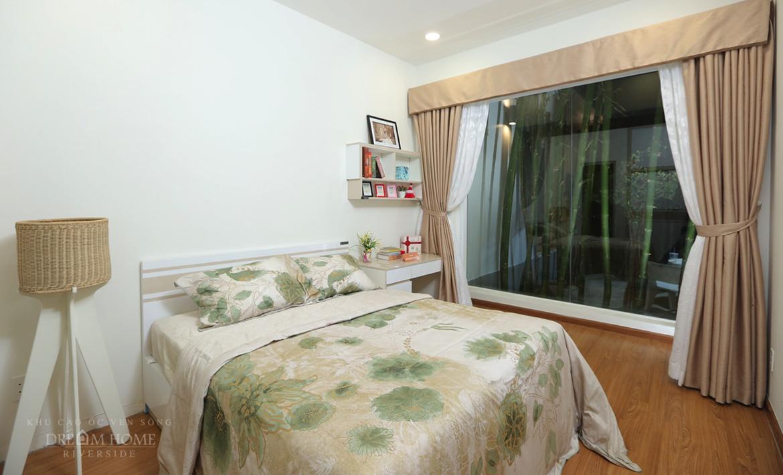 Nhà mẫu dự án căn hộ chung cư Dream Home Riverside Quận 8 Đường Nguyễn Văn Linh