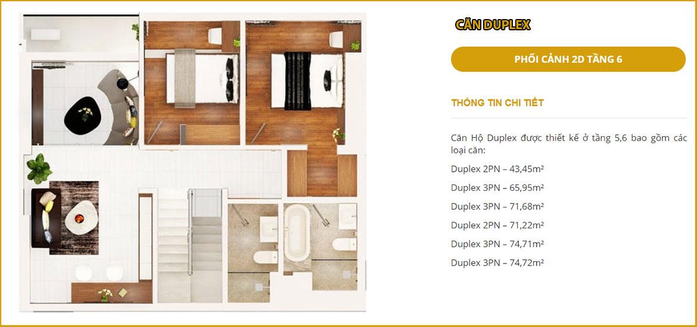 Thiết kế dự án căn hộ chung cư Kingdom 101 Quận 10 Đường Tô Hiến Thành chủ đầu tư Hoa Lâm