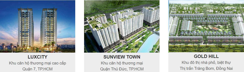 Chủ đầu tư đất nền nhà phố biệt thự Gem Sky World Long Thành Đồng Nai