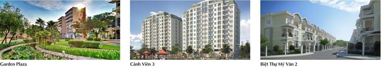Chủ đầu tư dự án căn hộ chung cư Babylon Garden đường Đào Trí quận 7
