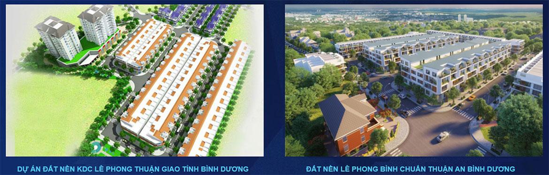 Chủ đầu tư dự án căn hộ chung cư The Emerald Golf View Bình Dương