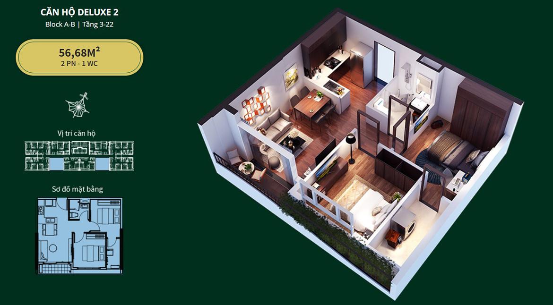 Thiết kế dự án căn hộ chung cư Diamond Lotus Riverside Quận 8 Đường Lê Quang Kim