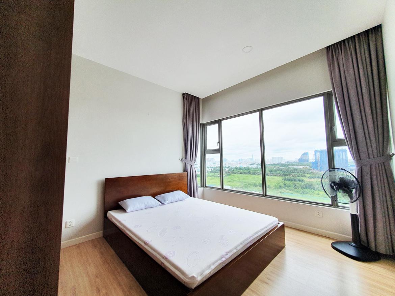 Bán căn hộ 3 phòng ngủ An Gia Skyline Quận 7 full nội thất giá 3 tỷ