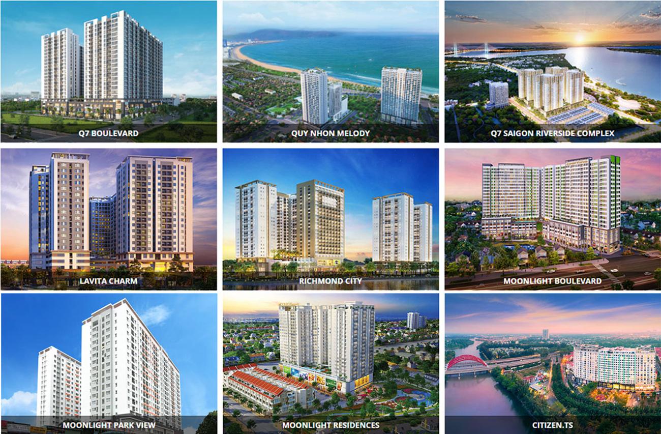 Chủ đầu tư dự án căn hộ chung cư New Galaxy Dĩ An Bình Dương chủ đầu tư Hưng Thịnh