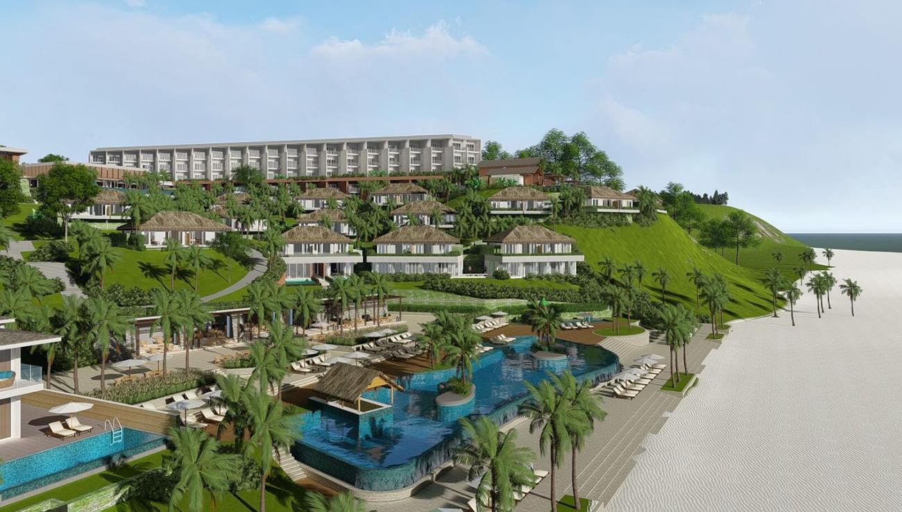 Chủ đầu tư dự án căn hộ condotel Oyster Gành Hào đường Trần Phú Vũng Tàu