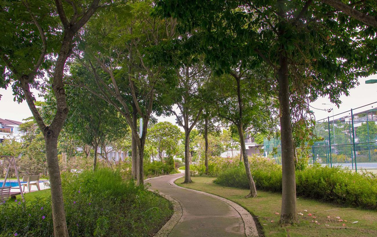 Tiện ích dự án căn hộ chung cư Eco Xuân Thuận An Bình Dương