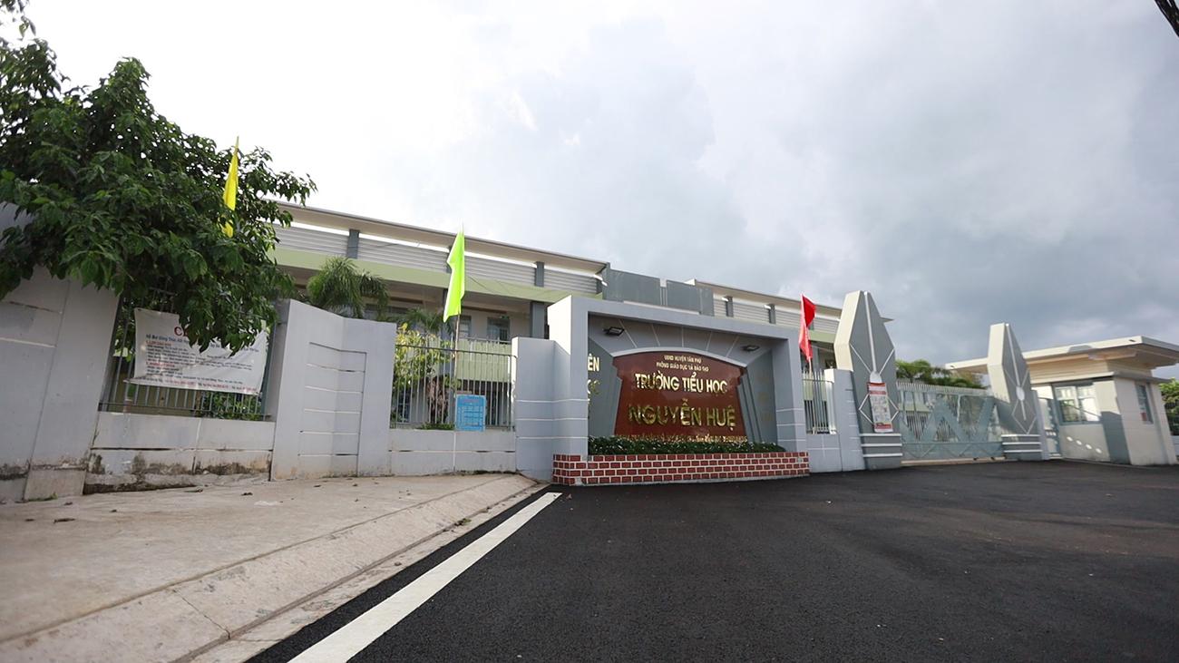 Tiện ích dự án đất nền nhà phố Tân Phú Garden Đồng Nai