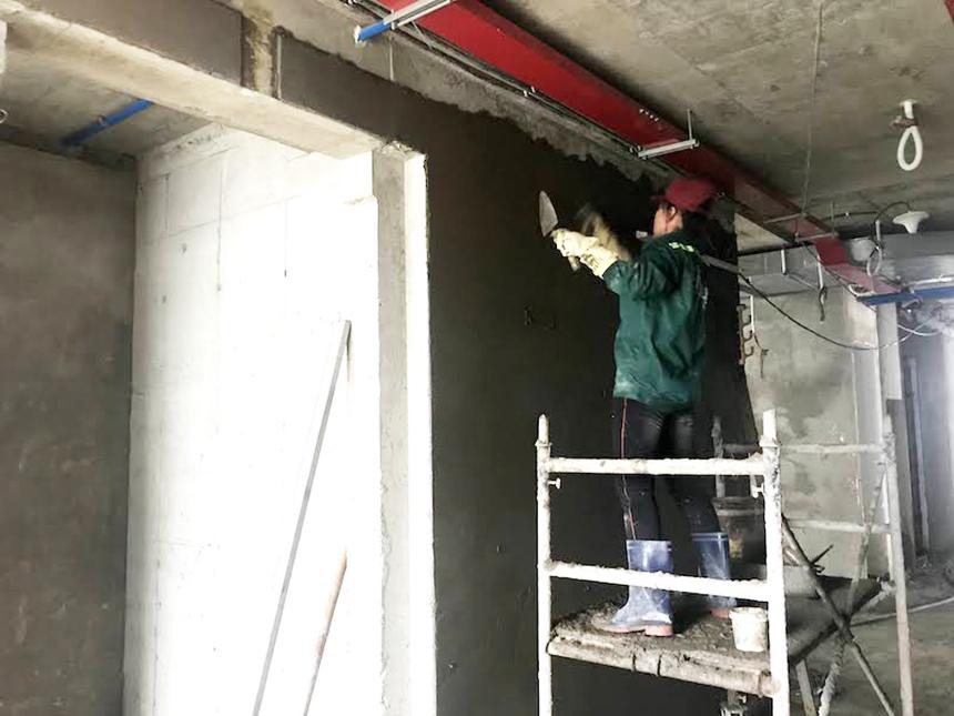 Tiến độ xây dựng dự án căn hộ Sky89 Quận 7 tháng 11.2020