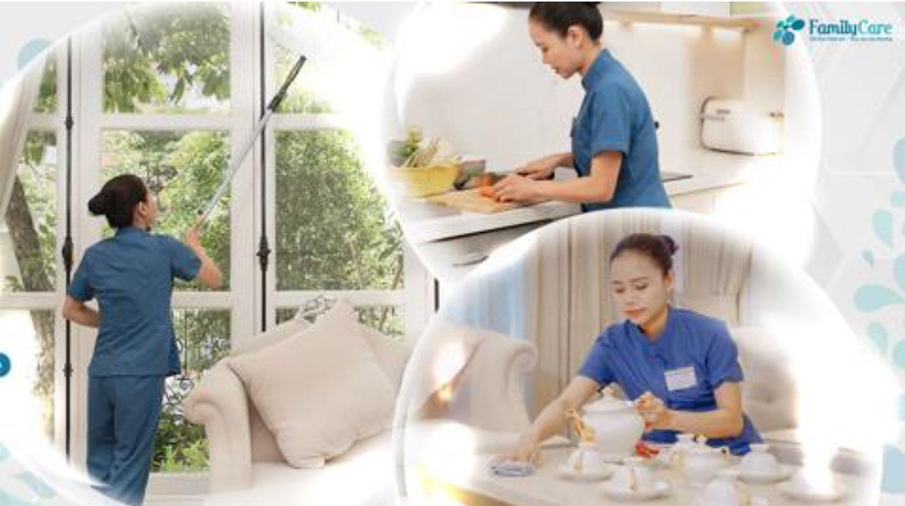 Tiện ích dự án căn hộ chung cư D Aqua Bến Bình Đông Quận 8