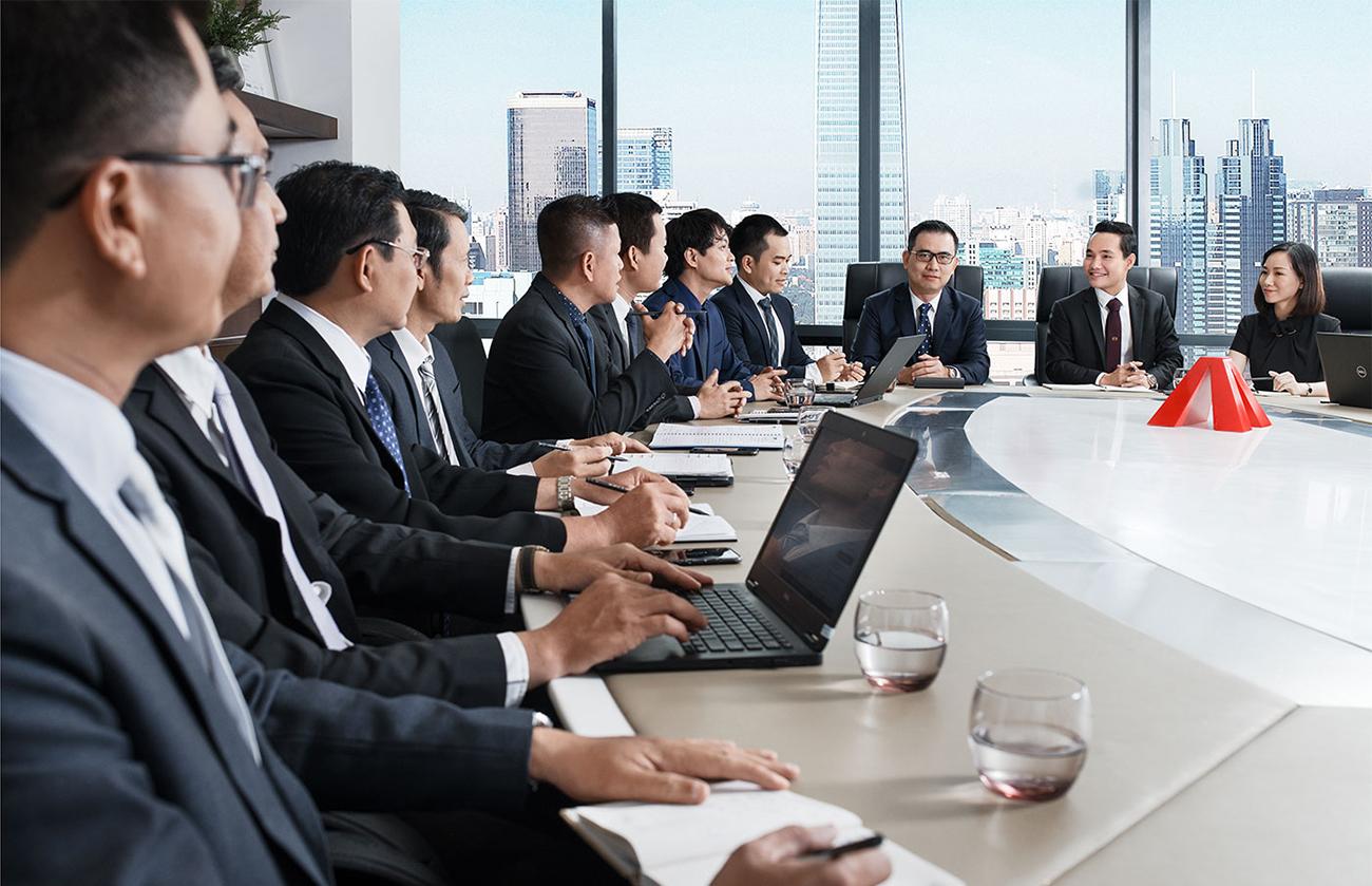 Giới thiệu thông tin về chủ đầu tư tập đoàn bất động sản An Gia