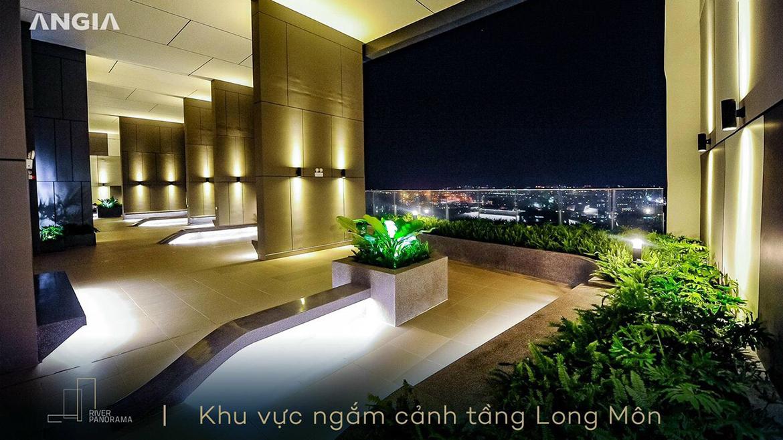 Hình ảnh thực tế bàn giao dự án căn hộ chung cư từ chủ đầu tư An Gia