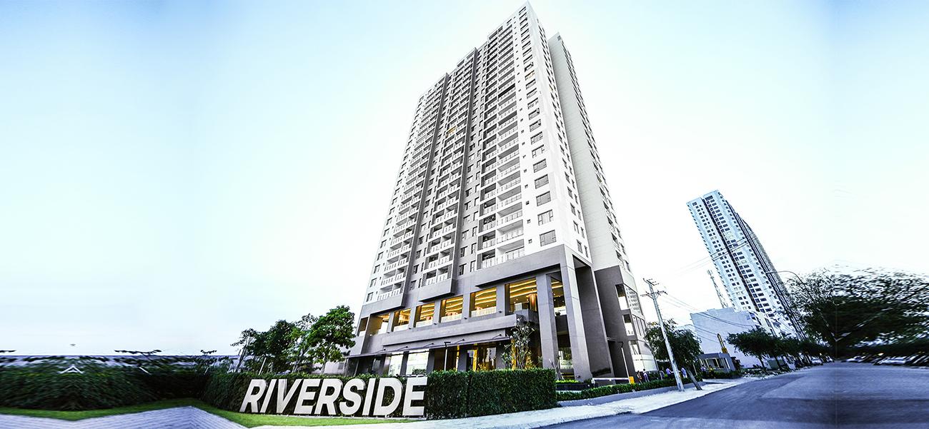 Mua bán cho thuê căn hộ Riverside Quận 7 chủ đầu tư An Gia
