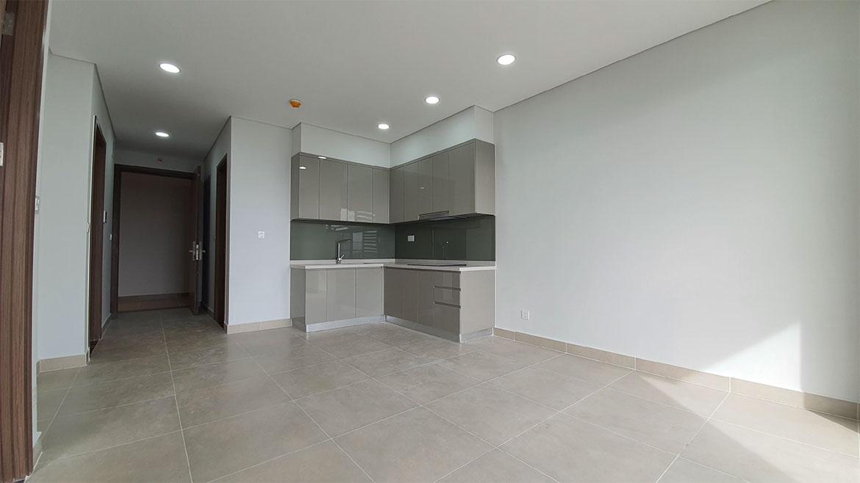 Nội thất dự án căn hộ chung cư River Panorama Quận 7 đường Hoàng Quốc Việt chủ đầu tư An Gia