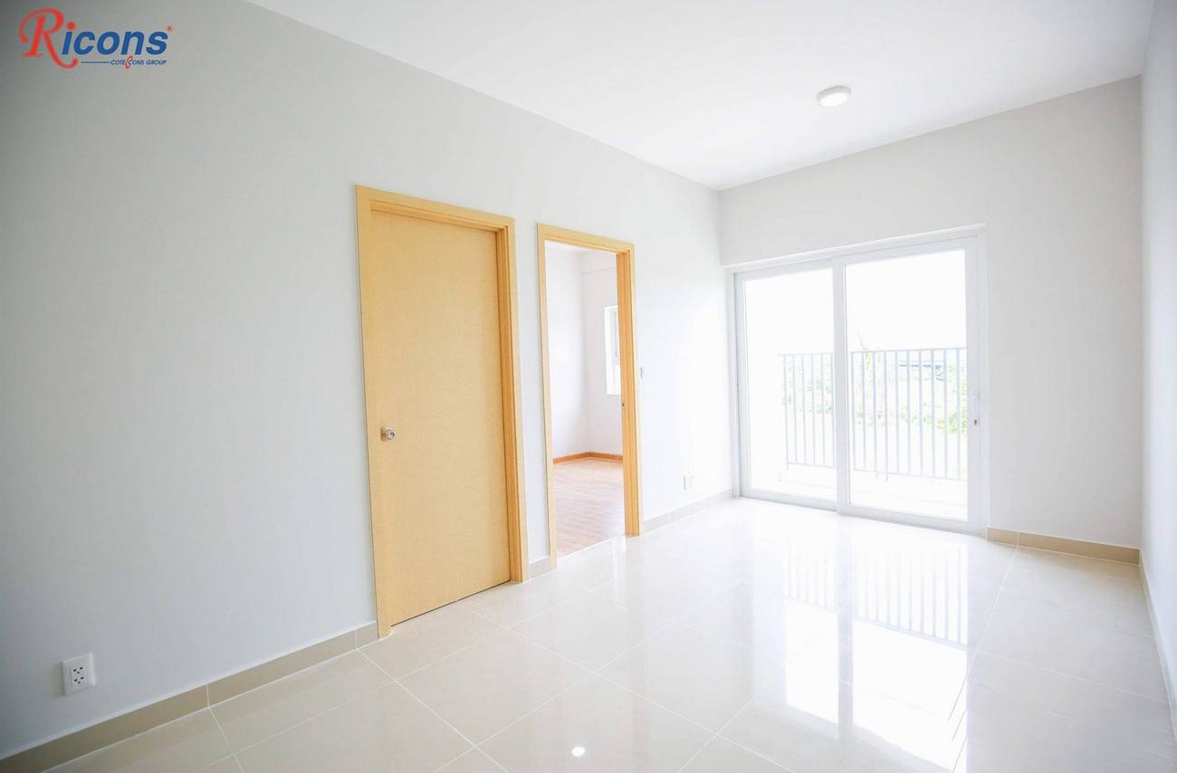 Nội thất dự án căn hộ chung cư The Star Bình Tân