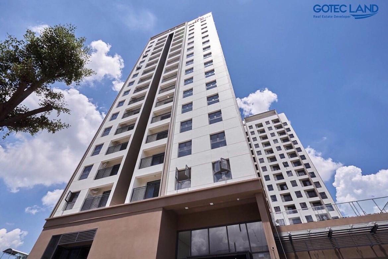 Tiến độ xây dựng dự án căn hộ Saigon Asiana Quận 6 tháng 09/2021