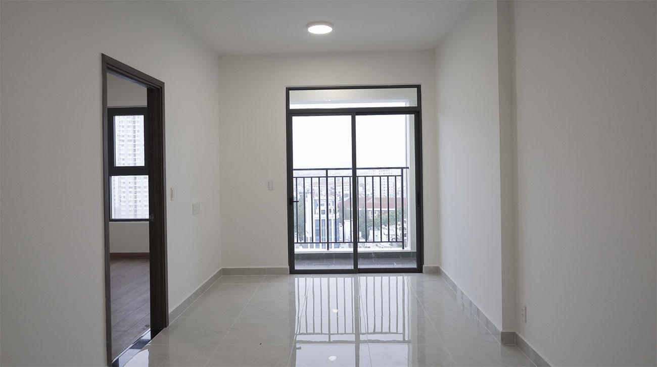 Tiến độ xây dựng dự án căn hộ Saigon Asiana Quận 6 tháng 06/2021