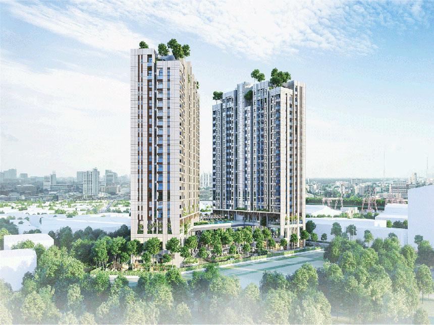 Gotec Land chính thức khởi động dự án Asiana Riverside Quận 7